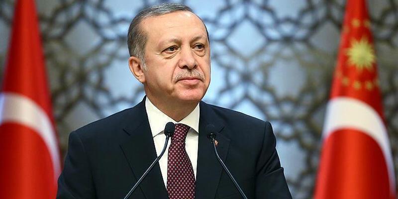 Cumhurbaşkanı Erdoğan Mehmet Akif Ersoy'un vefat yıldönümü nedeniyle mesaj yayımladı
