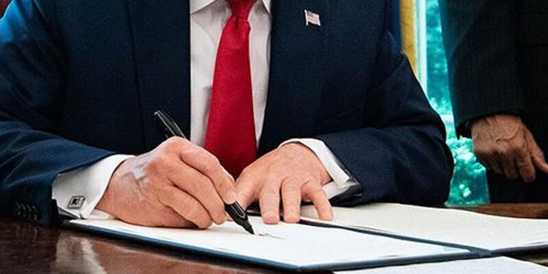 Biden'dan Trump'a Kovid-19 ekonomik destek paketini imzalaması çağrısı