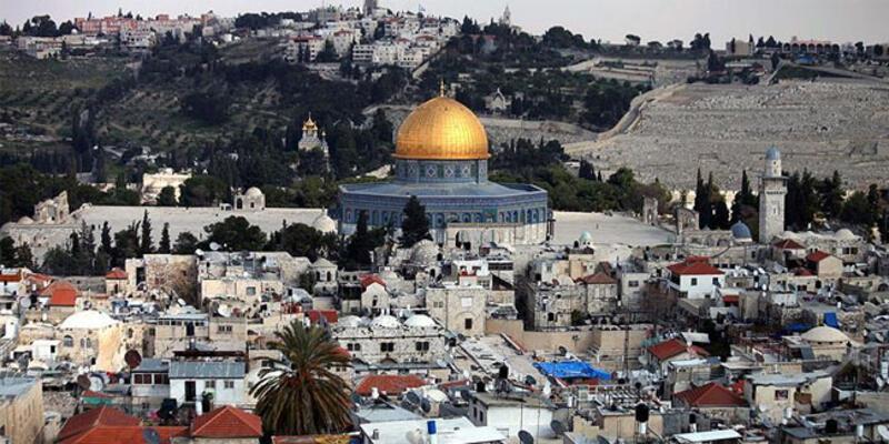 İsrail, 2020 yılında Kudüs'te Filistinlilere ait 170 evi yıktı