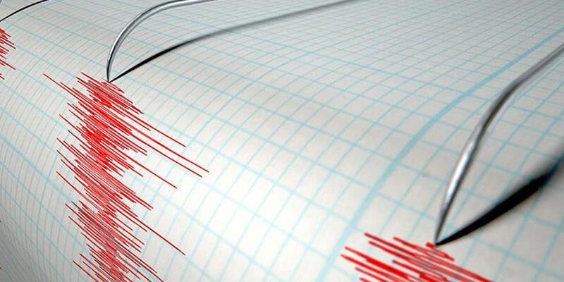 Son dakika haberi: İran'da 4 büyüklüğünde deprem