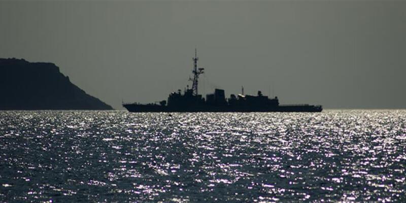 Yunanistan'dan 'İyon Denizi' hamlesi! 2 katına çıkarıldı