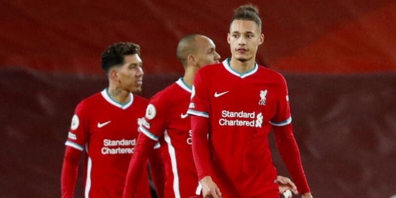 Liverpool puan kaybetti