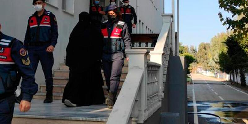 Adana'da, DEAŞ propagandasına 2 gözaltı