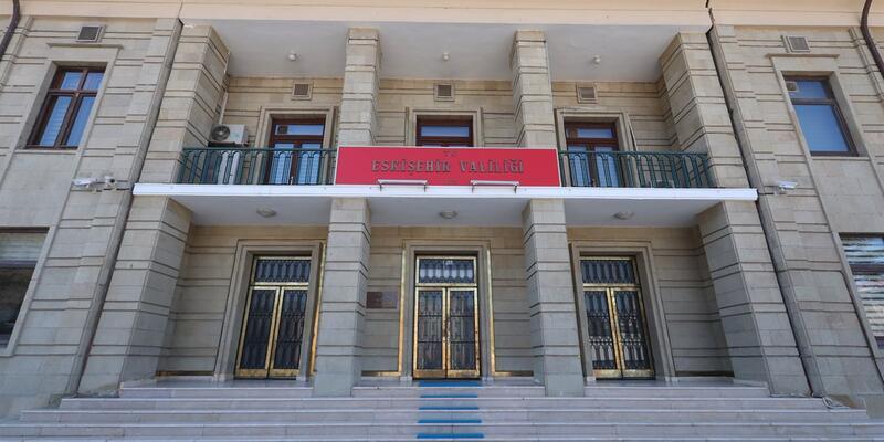 Eskişehir Valiliği'nden huzurevindeki koronavirüs ölümlerinde ihmal iddialarına soruşturma izni