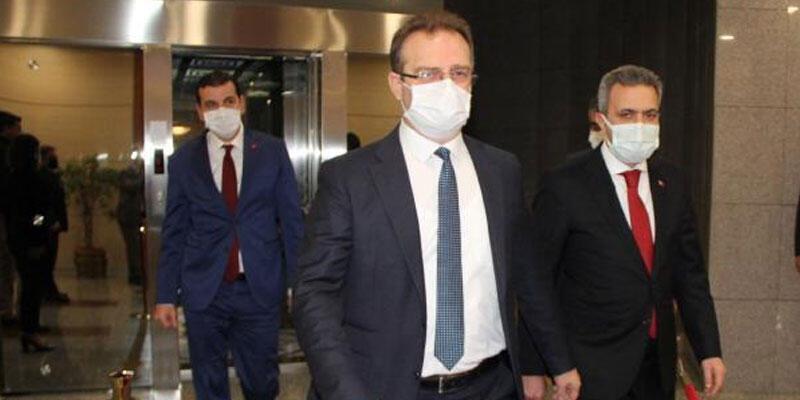 Yeni İstanbul Cumhuriyet Başsavcısı görevine başladı