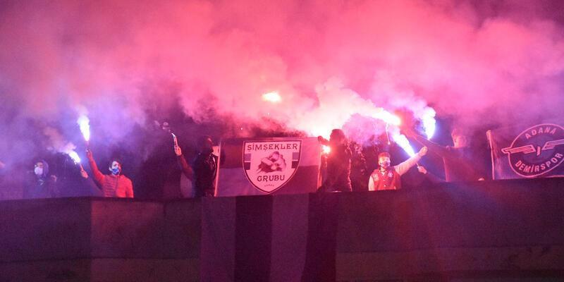 AdanaDemirspor'da kuruluş yıl dönümü kutlamaları