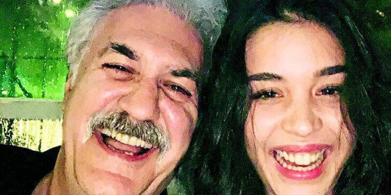 Tamer Karadağlı ve Iraz Yıldız'ın aşk yaşadığı iddia edildi