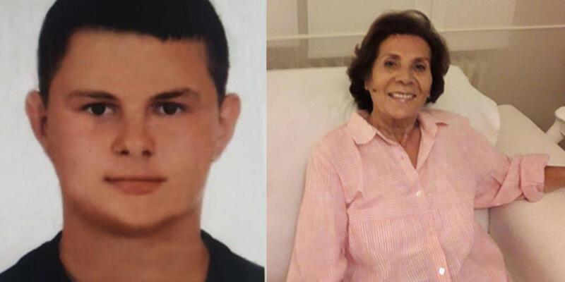 Bakırköy'de yaşlı kadın öldürülmüştü: 3 şüpheli için ağırlaştırılmış müebbet istemi