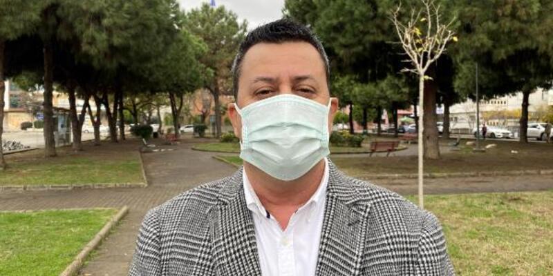 Koronavirüsü yenen doktor: Nefes almak isteyip alamamak çok kötü bir duygu