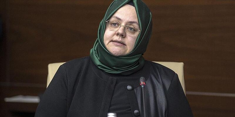 Son dakika... Aile Bakanı Selçuk'tan 'Aylin Sözer' açıklaması
