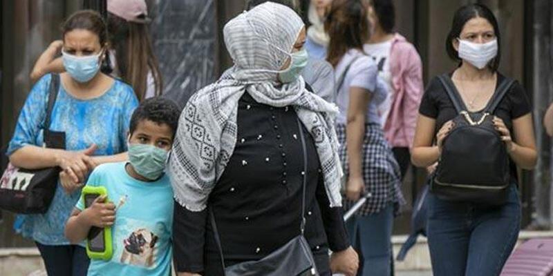 Ürdün, Lübnan ve Cezayir'de Kovid-19'dan ölümler arttı