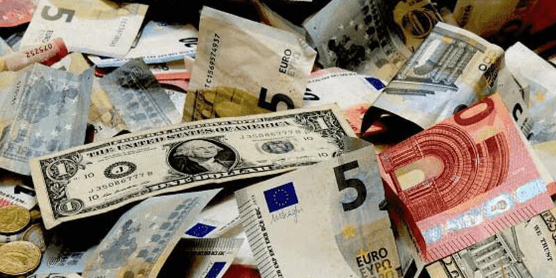 Dolar bugün ne kadar, euro kaç TL? Dolar kaça kadar düşer? 30 Aralık 2020 Çarşamba döviz kurları