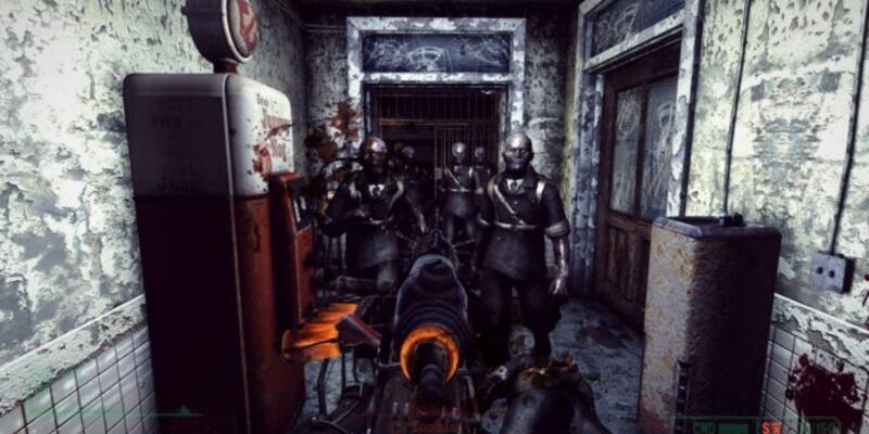Fallout New Vegas Zombies modu duyuruldu