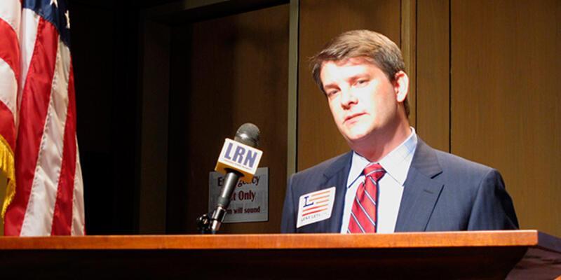 ABD'de yeni seçilen Kongre üyesi Kovid-19'dan hayatını kaybetti