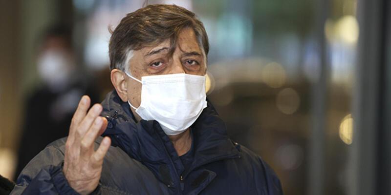 Teknik direktör Yılmaz Vural, koronavirüse yakalandığı dönemde yaşadıklarını anlattı