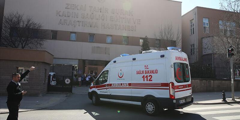Türkiye'nin ilk karantina hastanesinde hasta sayısı azaldı