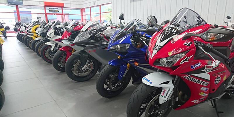 Motosiklet pazarı yüzde 34 büyüdü