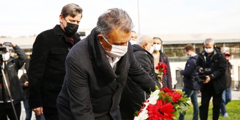 Ahmet Nur Çebi: Sağlığım iyi