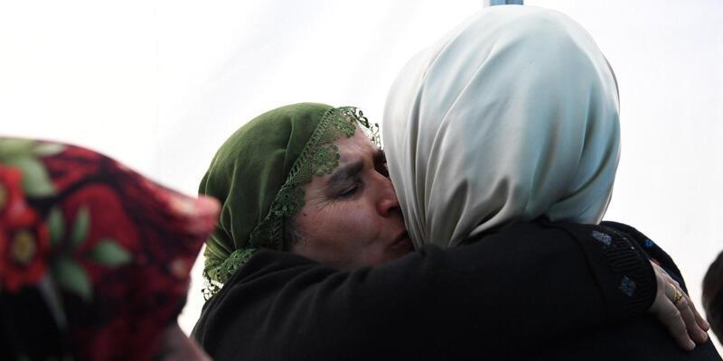 Emine Erdoğan'dan Diyarbakır anneleri paylaşımı
