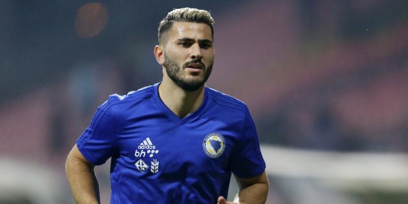 Schalke Kolasinac'ı kıraladı