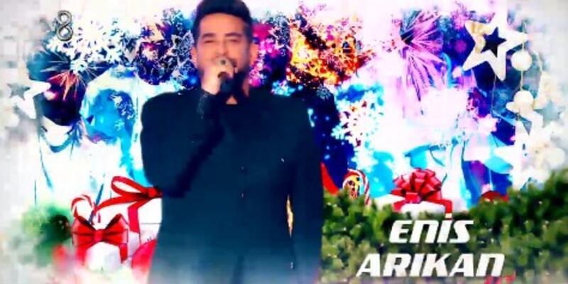 Enis Arıkan O Ses Türkiye performansı! Enis Arıkan kimdir, kaç yaşında, hangi dizilerde oynadı?