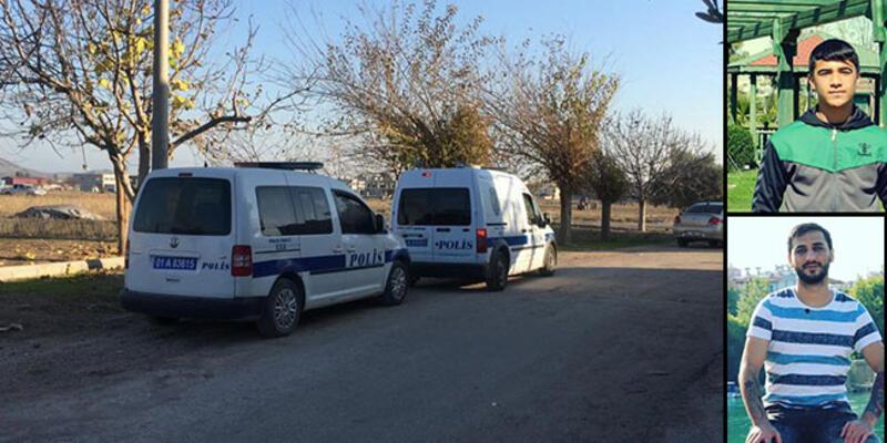 Adana'da korkunç olay! Tartıştığı kuzenini tüfekle vurdu