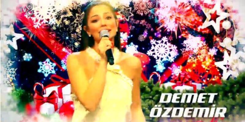 Demet Özdemir O Ses Türkiye yılbaşı performansı! Demet Özdemir kimdir, kaç yaşında, hangi dizilerde oynadı?