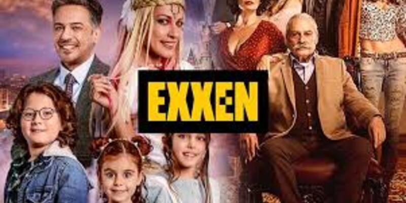 Exxen tv üyelik nasıl yapılır? Exxen'e nasıl üye olunur?