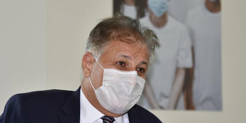 KKTC Sağlık Bakanı'ndan aşı açıklaması