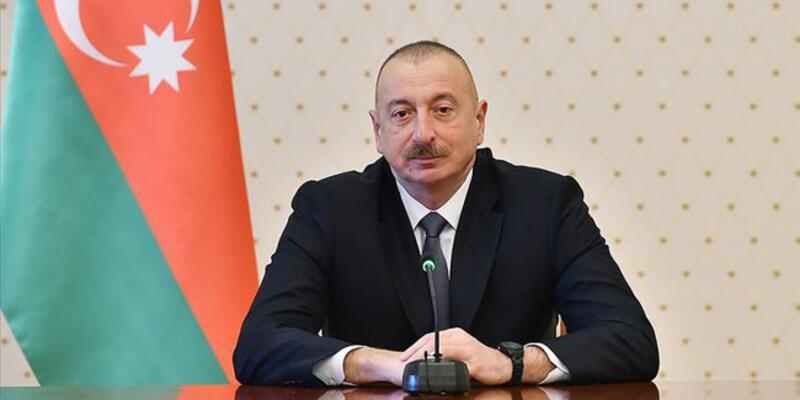 """""""Karabağ bölgesinde bir cennet yaratacağız"""""""