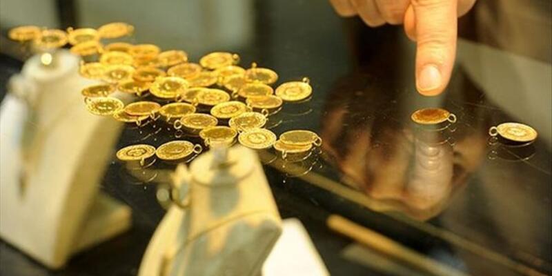 Çeyrek altın ne kadar? Gram altın ne kadar? 1 Ocak 2021: Anlık altın fiyatları