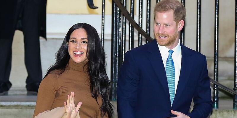 İngiltere Prensi Harry: Annemin oğluyum