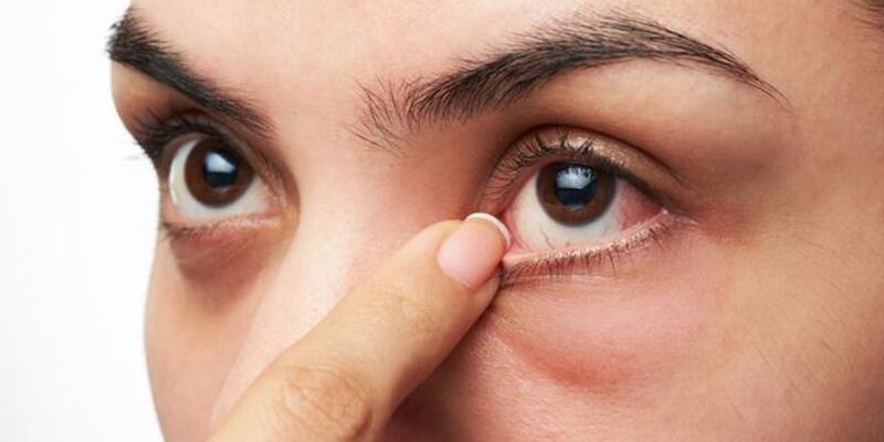 Göz kuruluğuna karşı 6 etkili kural