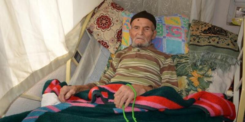 88 yaşında iki kez koronavirüsü yendi