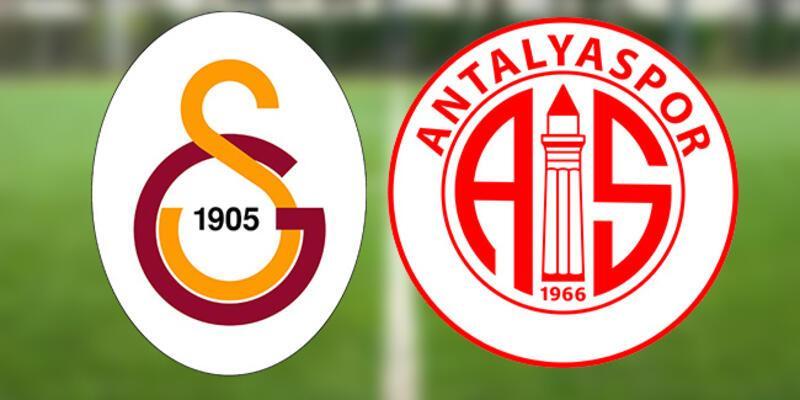 Galatasaray Antalyaspor maçı ne zaman, saat kaçta? GS Antalya maçı hazırlıkları sürüyor
