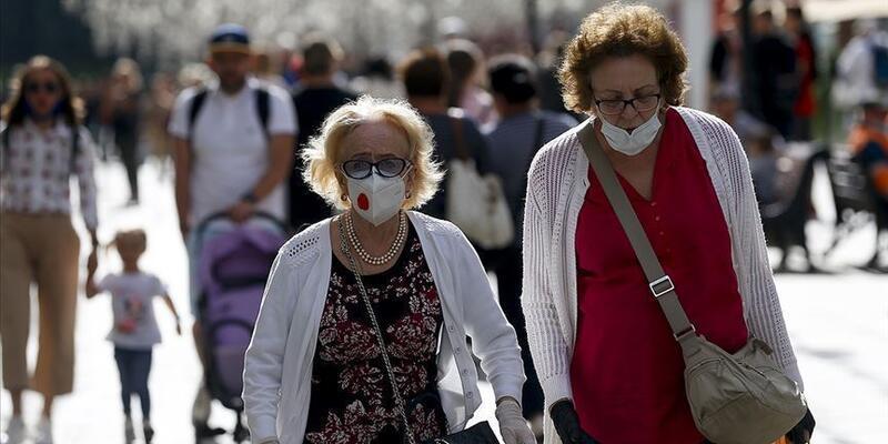 ABD'de koronavirüsten ölenlerin sayısı 354 bin 233'a yükseldi