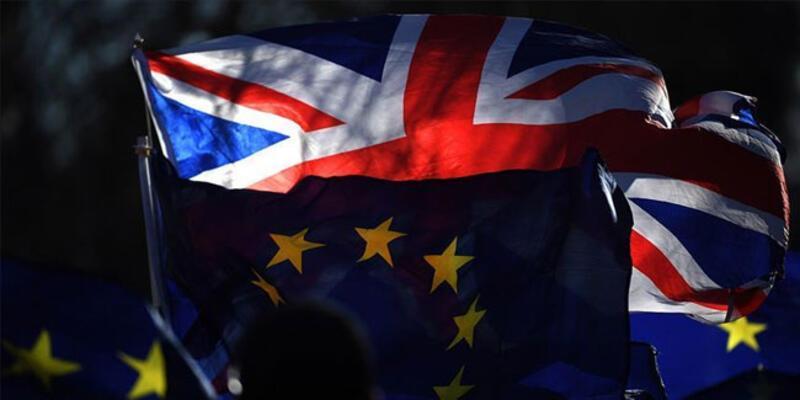 AB'den ayrılan İngiltere'den 'tampon vergisi' kararı