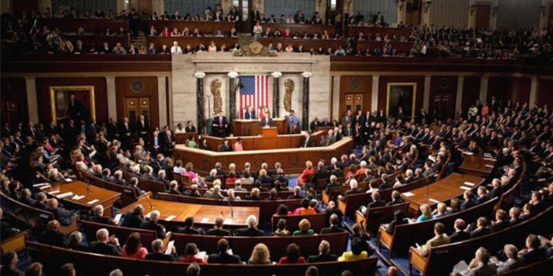 ABD Senatosu'nda onaylanan 2021 savunma bütçesi, Trump'ın veto yetkisini aşarak yasalaştı