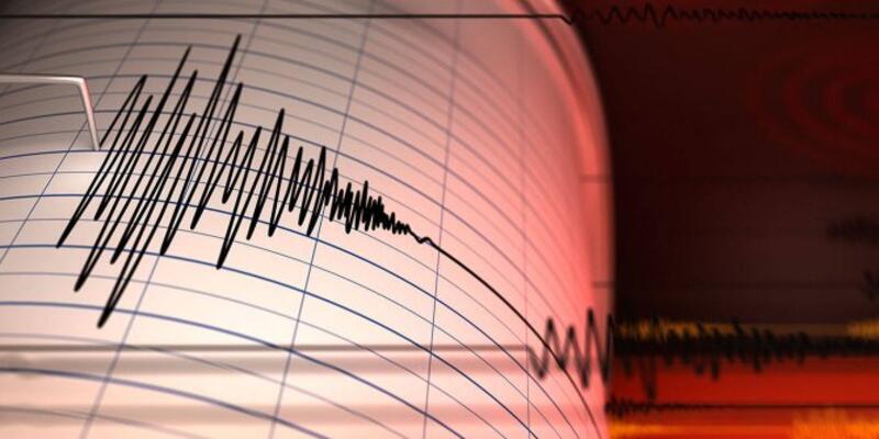 Deprem mi oldu? AFAD ve Kandilli son depremler listesi 2 Ocak 2021