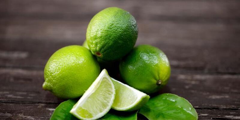 Misket limonu (Lime) nedir ?