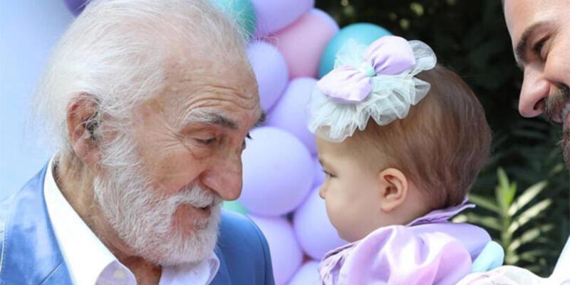 Hakan Hatiopoğlu'nun acı günü: Dedesi hayatını kaybetti
