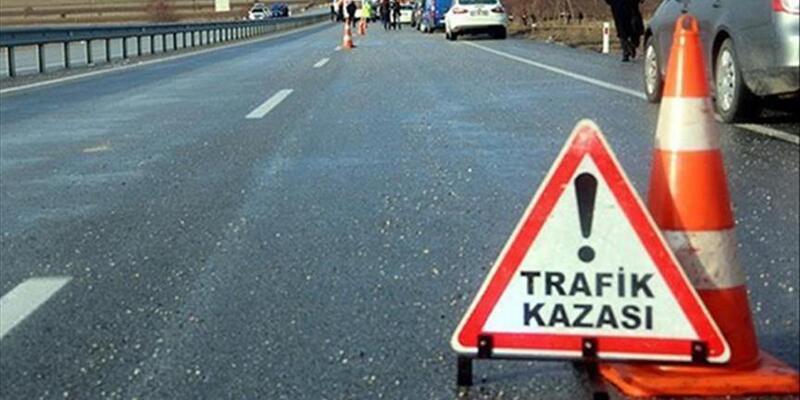 Trafik kazalarında can kayıpları son 10 yılda yüz binde 13,4'ten 5,9'a düştü