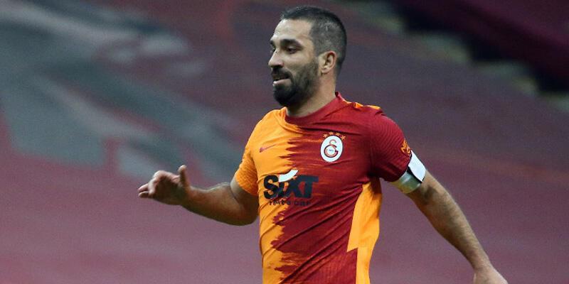 Son dakika... Arda Turan'dan 'Omar' isyanı!