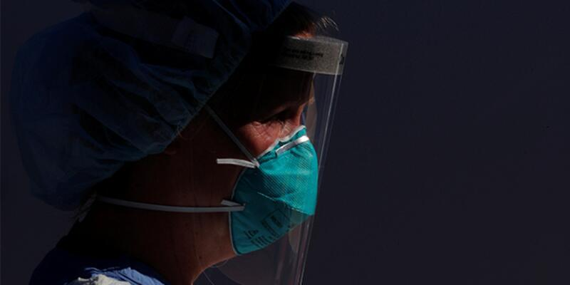 Dünyada tedavisi süren koronavirüs hasta sayısı 23 milyonu aştı