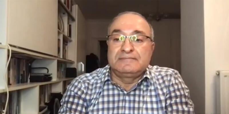 Prof. Dr. Mikdat Kadıoğlu, kuraklığı asıl nedenlerini açıkladı