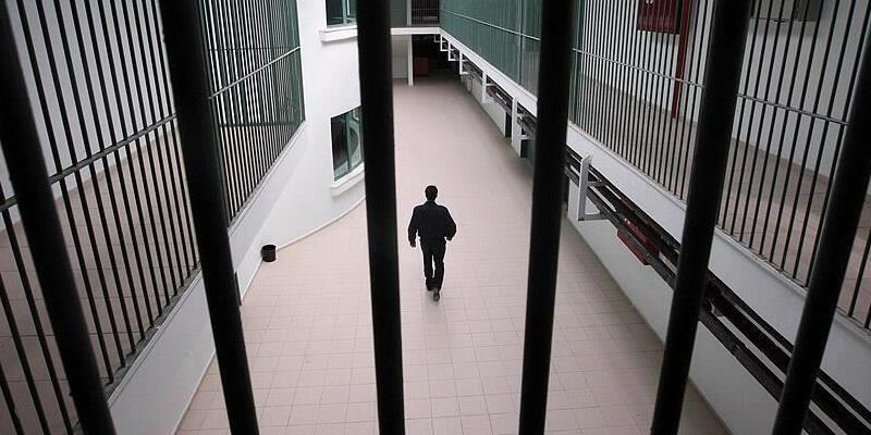 İsrail hapishanelerinde Kovid-19 tespit edilen Filistinli tutuklu sayısı 171'e yükseldi
