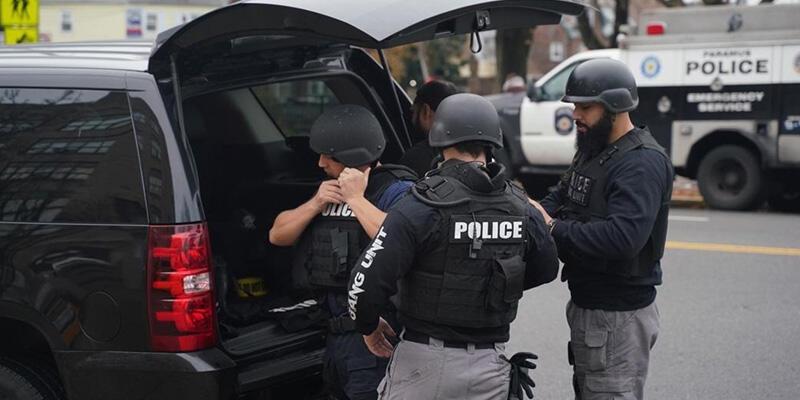 ABD'nin Texas eyaletinde kilisede silahlı saldırı: 1 ölü, 1 yaralı