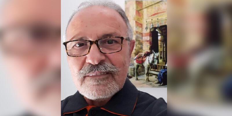 Emekli binbaşı evinde ölü bulundu