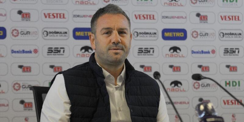 Eskişehirspor'da İlhan Var dönemi sona erdi