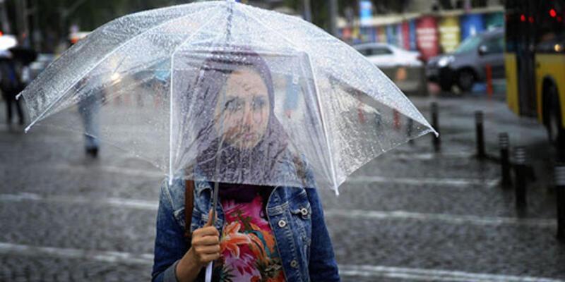 Bugün hava nasıl? 5 Ocak 2021 Meteoroloji İstanbul, Ankara, İzmir hava durumu